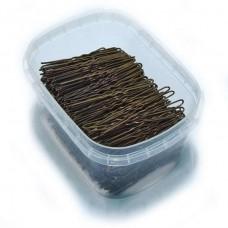 Шпильки коричневый 0.5 кг